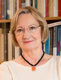 Karin Sorger